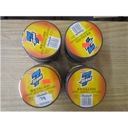 SEVALON Nylon Coated Wire, 90, 130 & 170 lb. - Qty 20