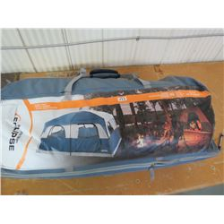 ECLIPSE Cabin Tent, Sleeps 10, 14'x10', returned