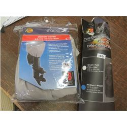 OUTDOOR World Motor Cover, Tele-Compressor bag, returned