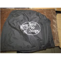 BASS PRO Shop Cover for Mercury 4 stroke engine, returned