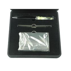 Pen and Card Case Gift Set
