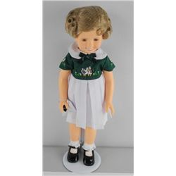 Estate 'Shirley Temple' The Dress Up Doll. All Ori