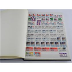 Extensive - 'CANADA' Estate Stamp Collection Sorte
