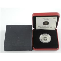 2004 Special Edition Proof Silver Dollar - The Pop