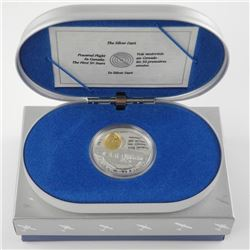 925 Sterling Silver $20.00 Proof Coin - Silver Dar