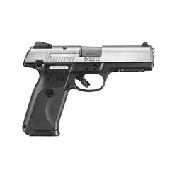 "RUGER SR45 45ACP 4.5"" STS 10RD"