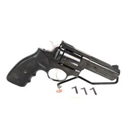 PROHIBITED. Ruger GP 100 Hand Cannon