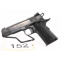 RESTRICTED. Norinco 1911 A1