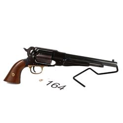 RESTRICTED. Uberti Remington New Army Repro