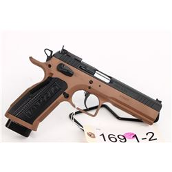 RESTRICTED. Tanfogio Target Auto