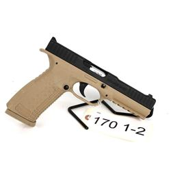 RESTRICTED. Arsenal Firearms Strike I Auto