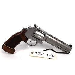 RESTRICTED. S& W 357 Competitor