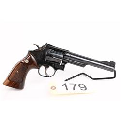 RESTRICTED. Smith & Wesson 19-3