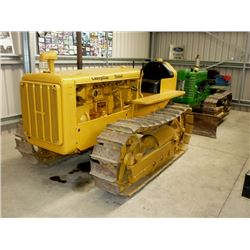 CATERPILLAR D2 CRAWLER TRACTOR