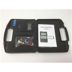 NEW Twin StimMuscle Stimulator with carry case