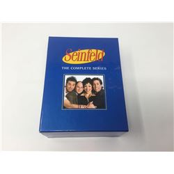 Complete Box set of Seinfeld DVD