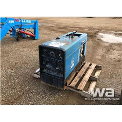 MILLER BOBCAT 225 PORTABLE WELDER
