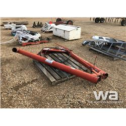 WESTFIELD TAILGATE AUGER