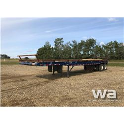 SCONA T/A HIGHBOY  TRAILER