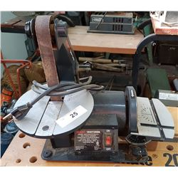 CRAFTSMAN BELT SANDER