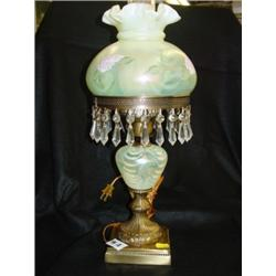 Fenton Art Glass Identification and Value Guide