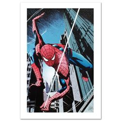 Amazing Spider-Man: Extra #3 by Stan Lee - Marvel Comics