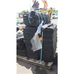 Contents of Pallet- Fabric Material