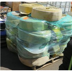 Contents of Pallet- Firehose