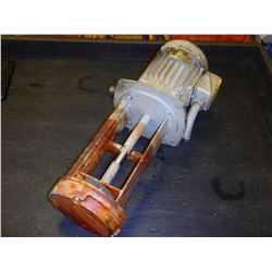 Graymills 3/4HP Coolant Pump, Type: MT:???