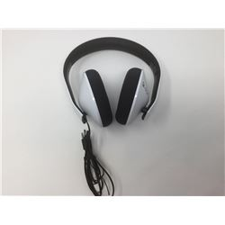Xbox White Wired Headphones