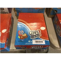 Chips Ahoy! Eggs (48 x 34g)