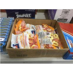 Case of Mac's Favorites Peach Rings (12 x 156g)