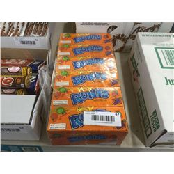 Case of Runts Candy (12 x 51g)