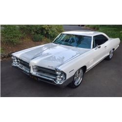 1965 Pontiac Catalina 2+2 Coupe