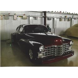 1947 Cadillac 62 Coupe