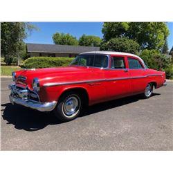 1955 DeSoto Firedome V8 Special-----MAG Charity Car