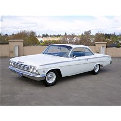 1962 Chevrolet Bel Air Bubbletop