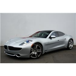 2012 Fisker Karma 4-DOOR SEDAN