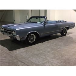 1965 Oldsmobile Convertible