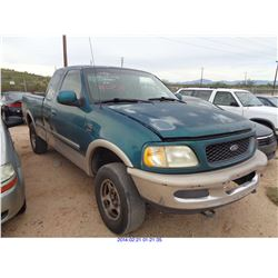 1998 - FORD F-150