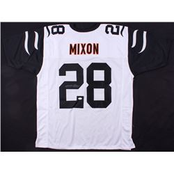 joe mixon color rush jersey