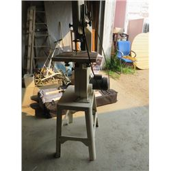 Canwood band saw