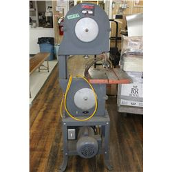 Beaver Rockwell Metal Band Saw - 12""