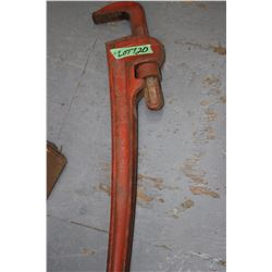 "Rigid Pipe Wrench (36"")"