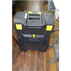 Stanley Portable Tool Caddy