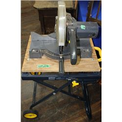 Compound Mitre Saw