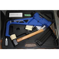 Campbell Hausfeld Hardwood Floor Nailer (New)