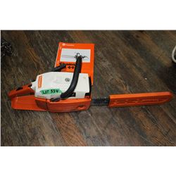 Husqvarna 44 Chain Saw