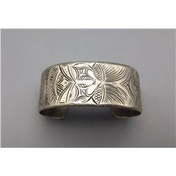 Northwest Coast Cuff Bracelet