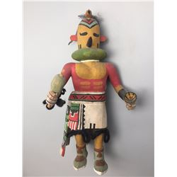 Old School Hopi Kachina